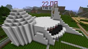 MODERN CHURCH Minecraft Project