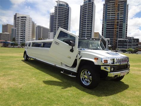 Hummer Limousine Hire by White Hummer Limousine Hire Perth 16 Seater Stunning