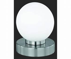 Touch Me Lampe : 2er set tischleuchte nachttischleuchte lampe touch me funktion dimmbar ebay ~ Eleganceandgraceweddings.com Haus und Dekorationen