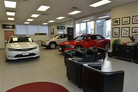 mchugh chrysler dodge jeep ram fiat car dealership