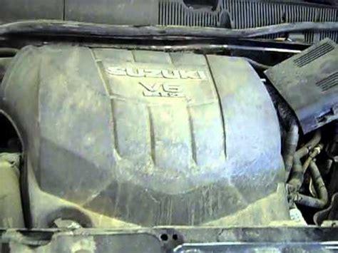 08 Suzuki Xl7 by Zc0308 08 Suzuki Xl7 3 6 Litre