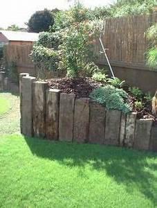 6 facons de retenir la terre dans son jardin de terre With beautiful maison terrain en pente 13 amenagement exterieur les jardins du rempart