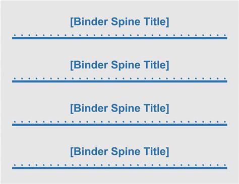 binder spine labels ideas  pinterest