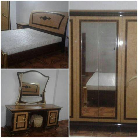 chambre bonbon chambre à coucher très bon état à djibouti