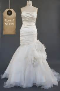 consignment wedding dress shops consignment wedding gowns in ct wedding dresses