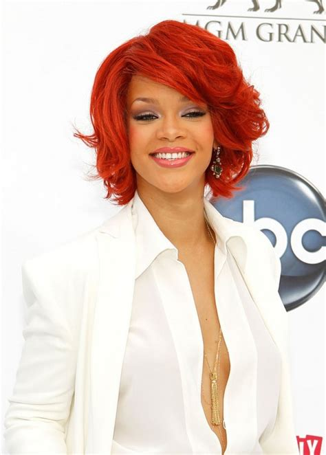 rihanna hairstyles celebrity latest hairstyles