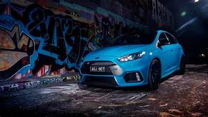 2018 Ford Focus Rs Limited Edition Wallpaper