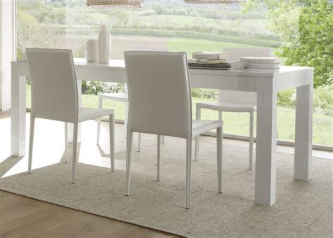 table de cuisine a rallonge charmant table de cuisine blanche avec rallonge et table