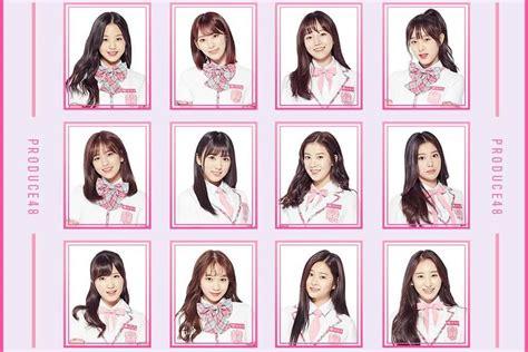 Ini Dia Foto Masa Kecil Member-member Izone!