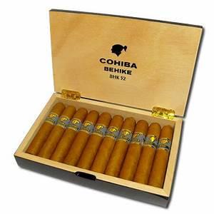 Cohiba Behike BHK 52 - Cigar club
