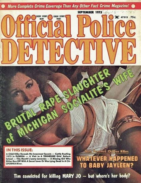 122 best images about detective magazines 60 s 80 s on december 76 and magazine