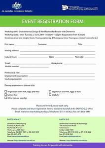 8 best photos of simple registration form simple With basic registration form template