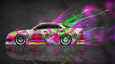 Toyota Hiace 4k Wallpapers by Toyota Mark2 Jzx90 Jdm Drift Live Colors Car 2014 El Tony