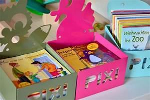Pixi Buch Aufbewahrung : ein must have f r pixibuch fans deko sch nes mehr ~ A.2002-acura-tl-radio.info Haus und Dekorationen