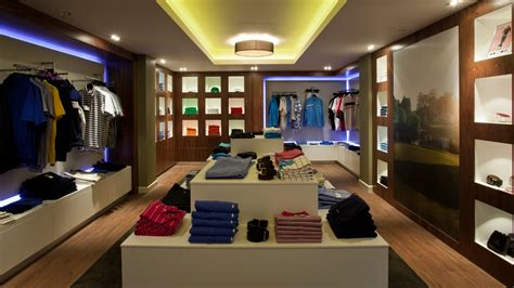 Golf Shop Knutsford | The Mere