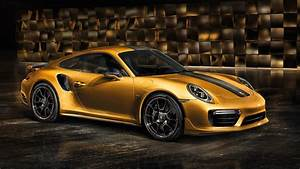 2018 Porsche 911 Turbo S – Exclusive Series * Price * Design  Porsche