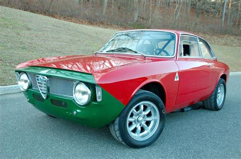 Alfa Romeo Gta For Sale by 1967 Alfa Romeo Gtv Gta Tribute Usa Alfa Romeo Gtv