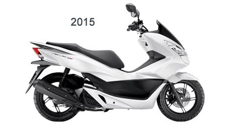 Pcx 2018 Top Speed by 2015 2018 Honda Pcx150 Gallery 659289 Top Speed