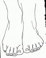 Coloring Feet Foot Pages Sheet Footprint Wilde Olivia Drawing Line Adults Happy Getdrawings Popular Coloringhome sketch template