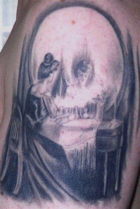 vanity tattoo