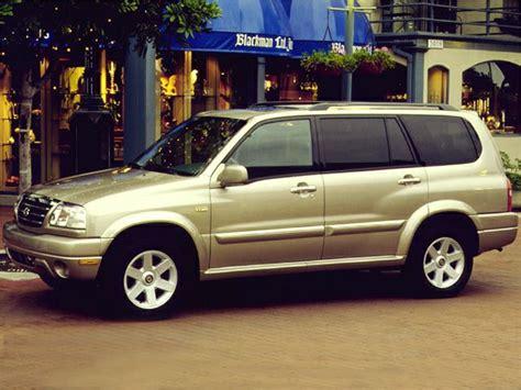 2001 Suzuki Grand Vitara Xl7 by 2001 Suzuki Grand Vitara Xl 7 Information