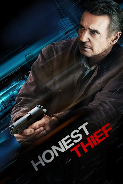 Honest Thief - Movie info and showtimes in Trinidad and ...