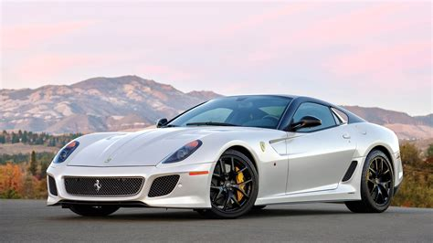 ferrari  gto wallpapers hd images wsupercars