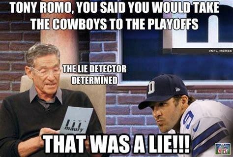 Tony Romo Memes Here S 12 Hilarious Memes About Dallas Cowboys