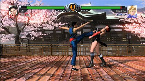 Virtua Fighter 5 (PS3 / PlayStation 3) Game Profile | News ...