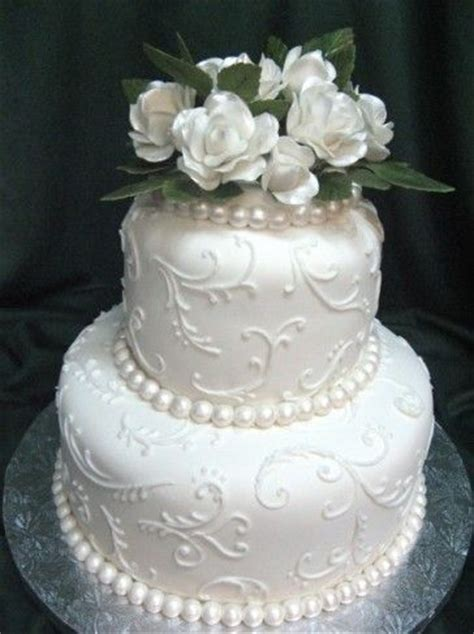 filigree wedding cakes images  pinterest cake