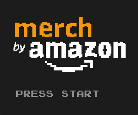 amazon takes  cafepress teespring  offer  risk merch shirts  app  game developers