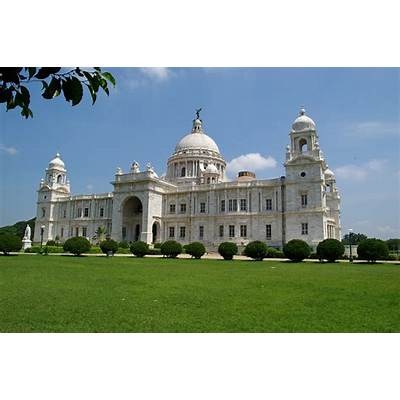 Victoria Memorial Kolkata Historical Facts and Pictures