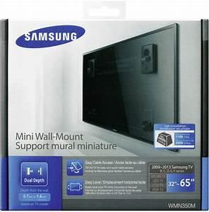Tv Wandhalterung Samsung : samsung wmn350m mini tv wandhalterung kaufen ~ Watch28wear.com Haus und Dekorationen