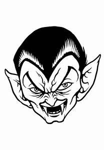 Dessin Halloween Vampire : vampires 2 coloriages de vampires twilight dracula coloriages pour enfants ~ Carolinahurricanesstore.com Idées de Décoration