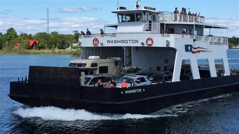 door county washington island washington island ferry door county wisconsin