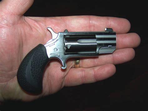 woman mistakes tiny revolver  cigarette lighter  firearm blog