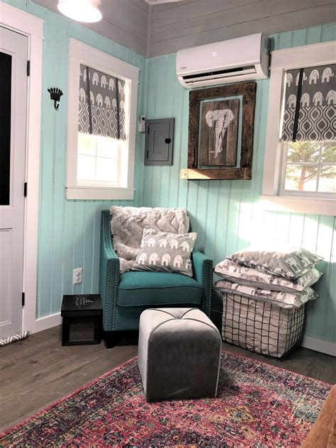 ana white  shed guest room craft room office