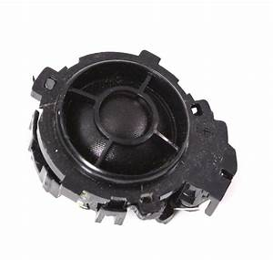 Rear Door Tweeter Speaker 05