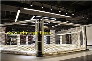 Ufc Octagon Fighting Mma Cage,Mma Cage For Sale - Buy Mma ...
