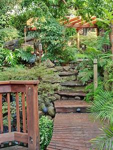 Create a Tropical Retreat in Your Backyard