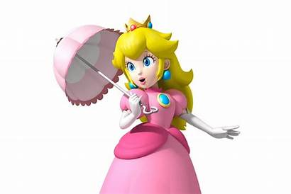 Characters Influential Most Nintendo Peach Games Gaming