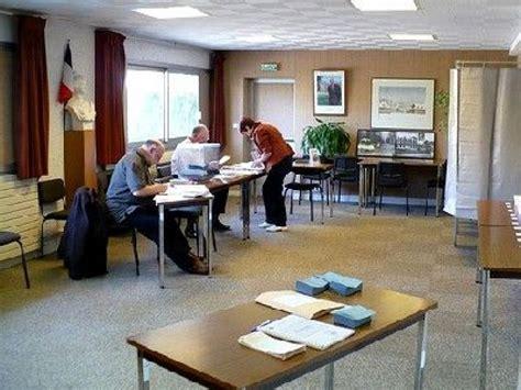les bureaux de vote le bureau de vote présentation et fonctionnement