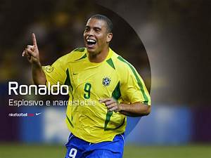 Ronaldo Brazil wallpapers ~ Football wallpapers, pictures ...