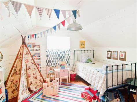 kids room inspiration  lettered cottage