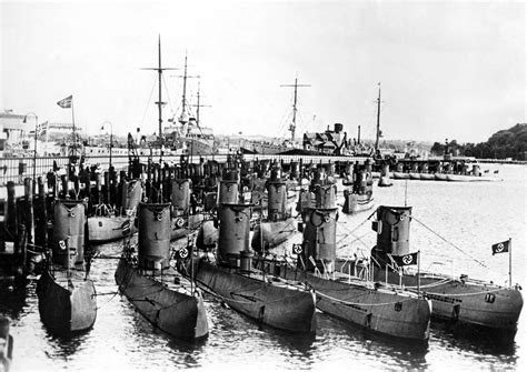 German U Boats by How An Expedition To Study A Sunken U Boat Rescued A