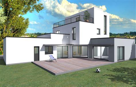 couleur maison construction maison cubique 224 233 tages