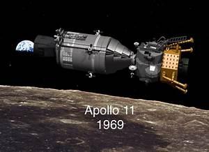 LEGO Ideas - Apollo 11