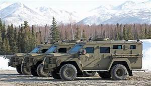 Alaska State Troopers buy 3 armored vehicles | Local News ...