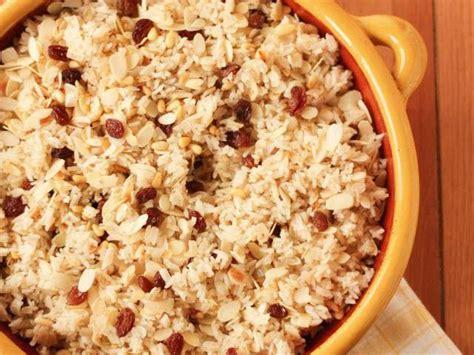 recette riz cuisiné recettes de riz pilaf de clementine cuisine