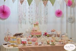 shabby chic mariage table mariage shabby chic